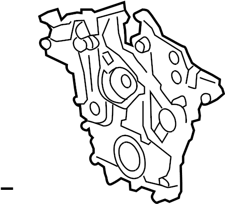 Cadillac Srx Timing Chain Cadillac SRX Engine Diagram