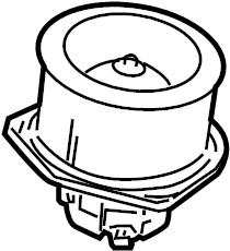 Gmc Blower Motor Module VW Blower Motor Wiring Diagram