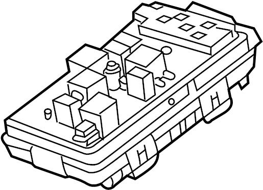 Fz 1 Fuse Block