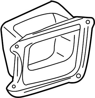 2003 Suzuki Aerio Wiring Diagram 2003 Mazda Tribute Wiring