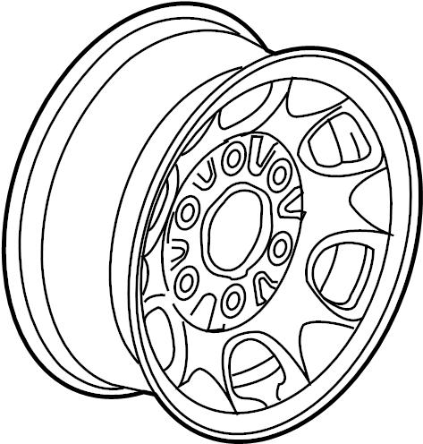 4l60e Solenoid Diagram 5R55E Solenoid Diagram Wiring
