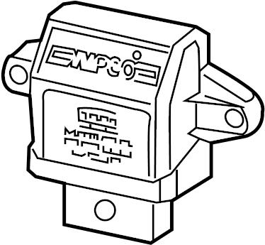 Acdelco Fuel Pump Air Filter Wiring Diagram ~ Odicis