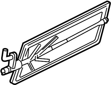 Mode Door Actuator Gm Suzuki Mode Door Actuator Wiring