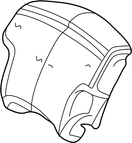 INFLATABLE RESTRAINT SYSTEM