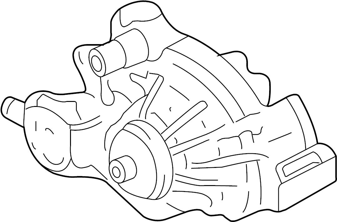 L76 Engine Diagram
