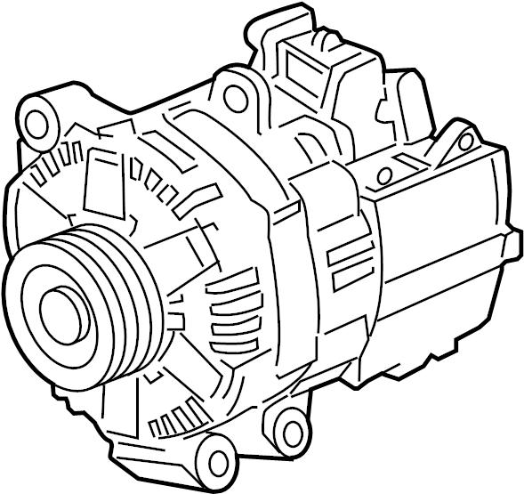 Pontiac Grand Prix Fuse Box Diagram Wirning Diagrams
