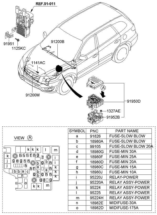 [DIAGRAM] Hyundai Ioniq Wiring Diagram FULL Version HD