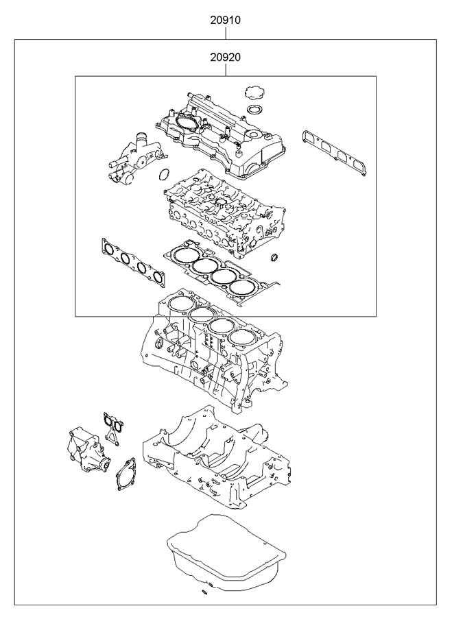 2011 Hyundai Sonata 2 4 Gdi Engine Diagram Hyundai Accent