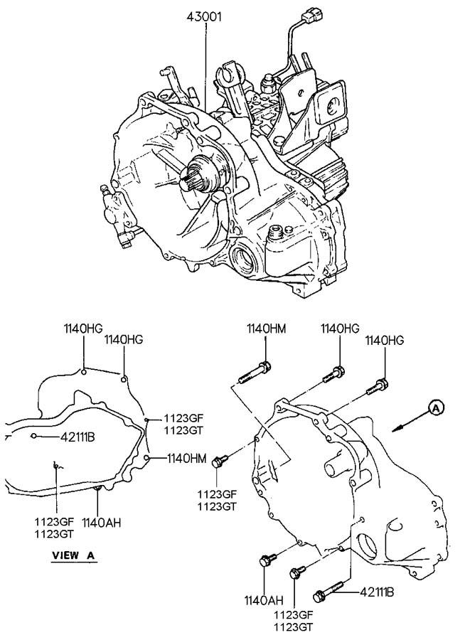 Hyundai sonata transmission fluid capacity