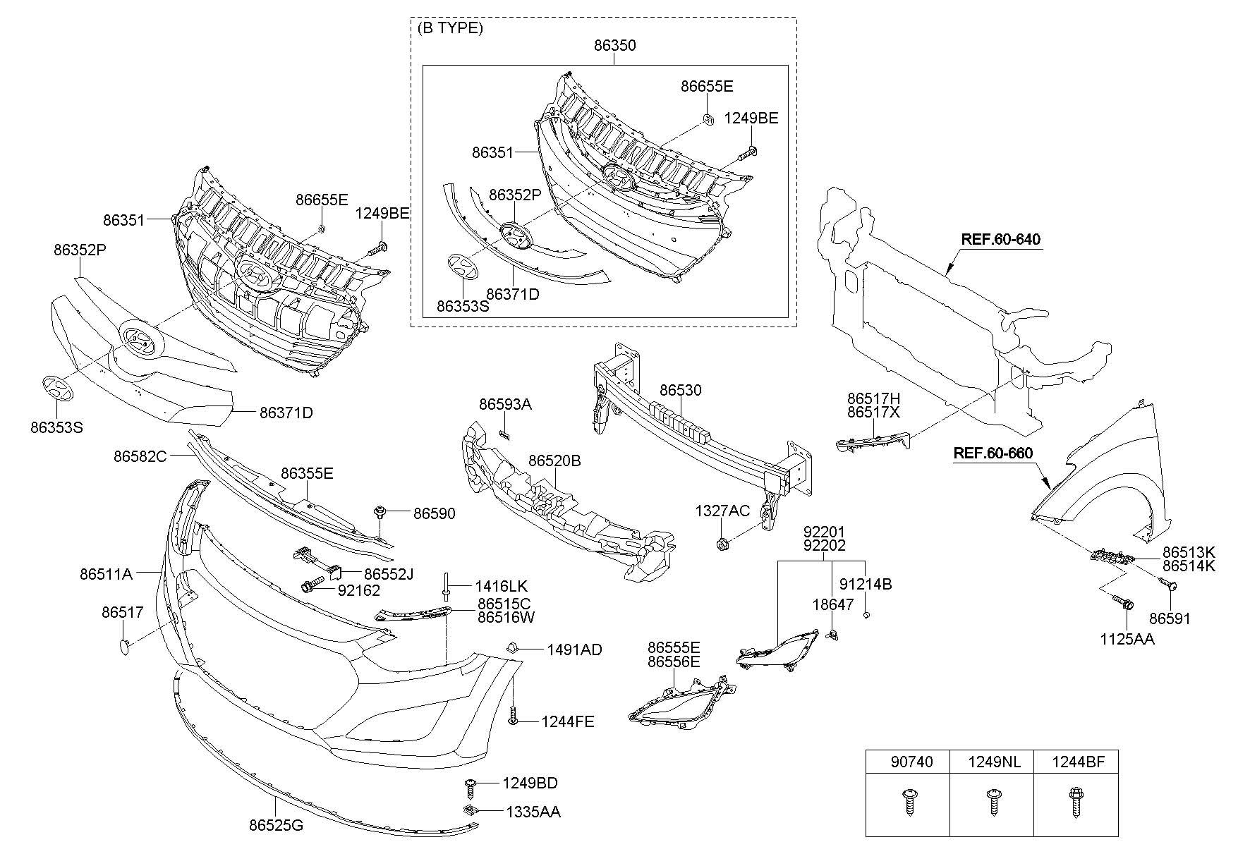 2013 hyundai veloster turbo intercooler