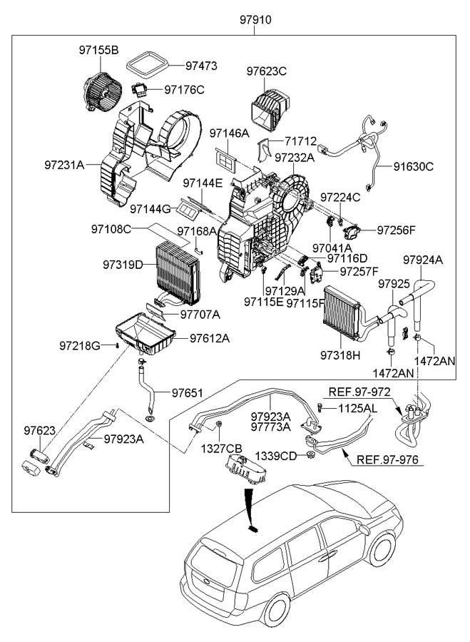2001 Mercedes 500sl Fuse Box