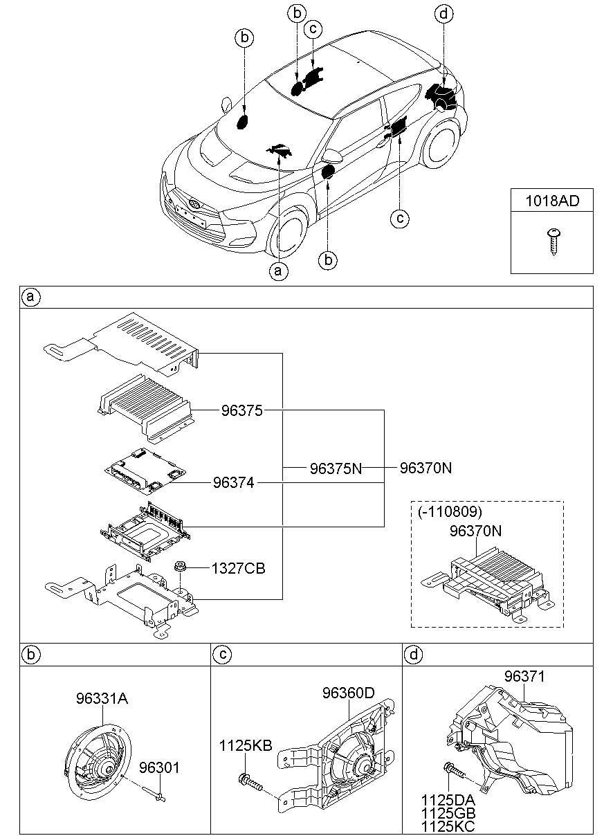 medium resolution of 2012 hyundai veloster radio wiring diagram 13 3 artatec automobile2012 hyundai veloster radio wiring diagram manual