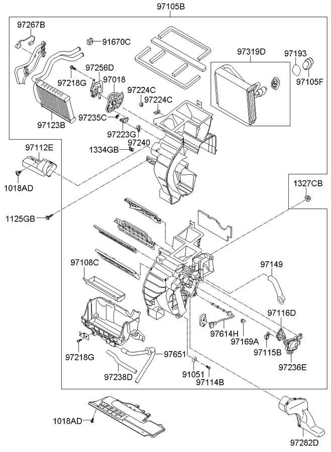 Stereo Wiring Diagram Hyundai Elantra