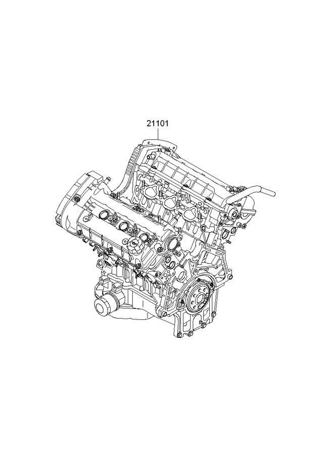 2010 Hyundai Tucson Engine Diagram FULL HD Quality Version