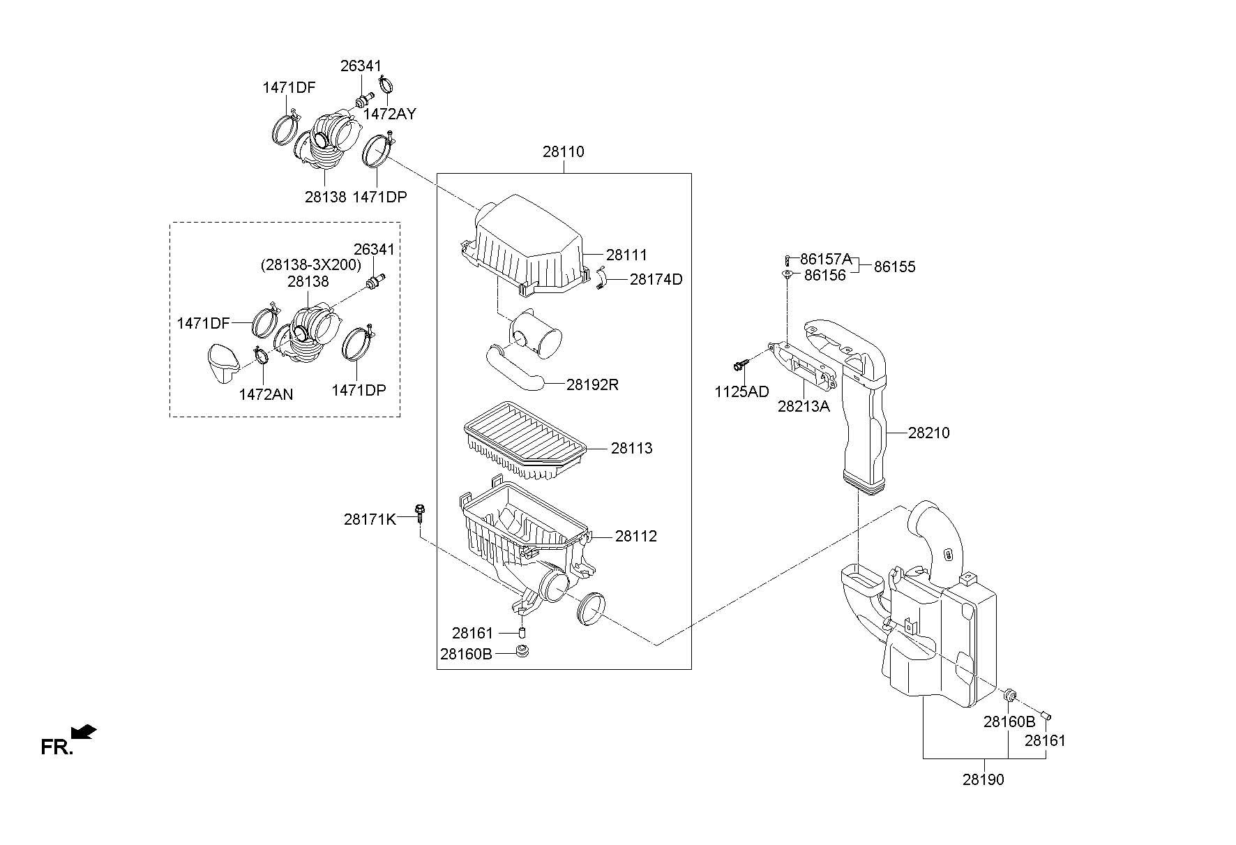 tags: #2001 hyundai sonata engine diagram#2001 hyundai accent engine  schematic#2004 hyundai xg350 engine diagram#2002 hyundai accent engine  diagram#hyundai