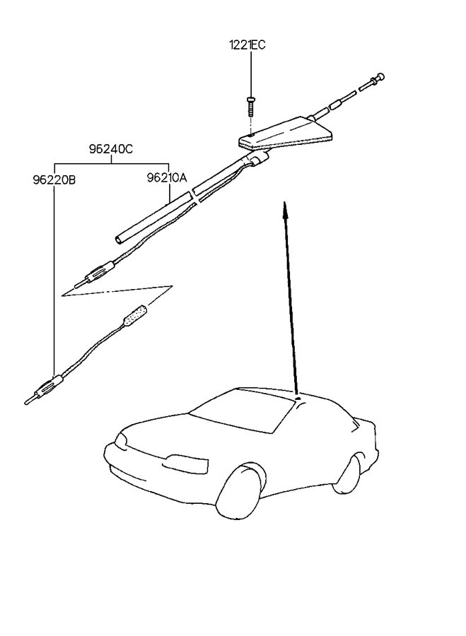 [DIAGRAM] 1994 Hyundai Scoupe Wiring Diagram FULL Version
