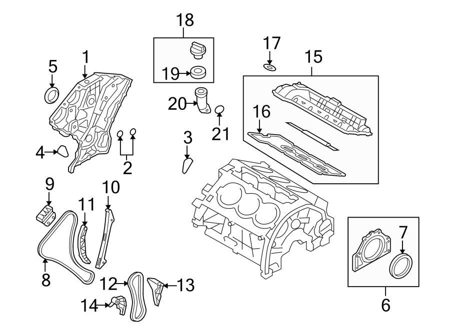 Service manual [2013 Hyundai Genesis Coupe Timing Chain
