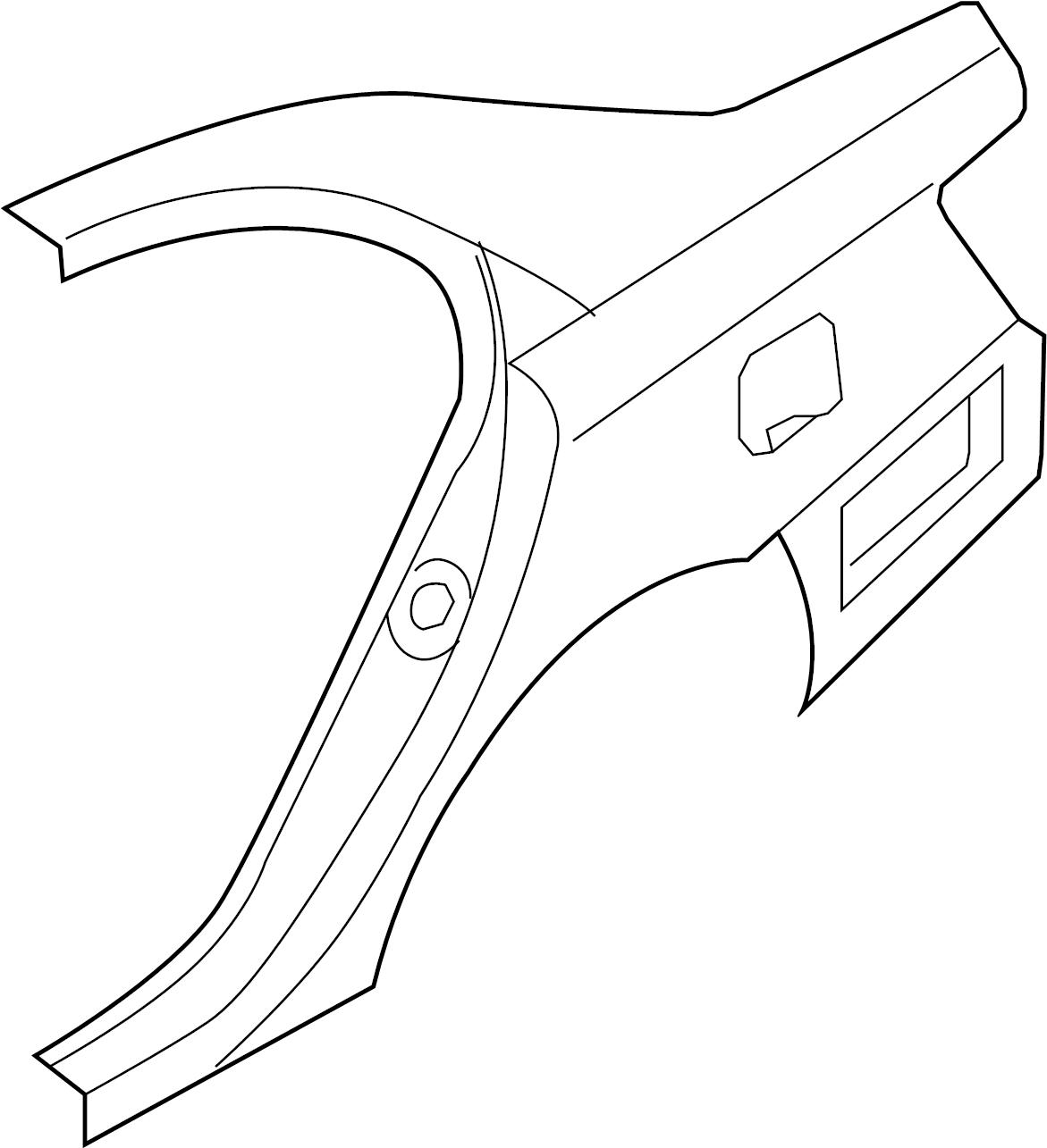 Hyundai Sonata Parts Diagram