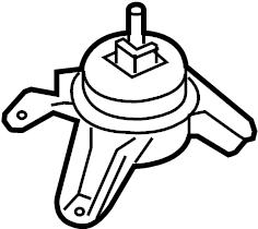 Hyundai Theta Engine Diagram, Hyundai, Free Engine Image