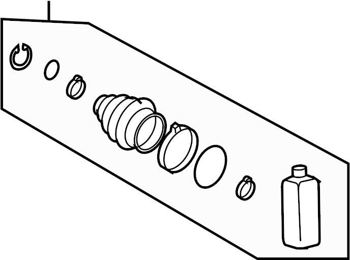 2007 Hyundai Entourage Wiring Diagram. Hyundai. Wiring