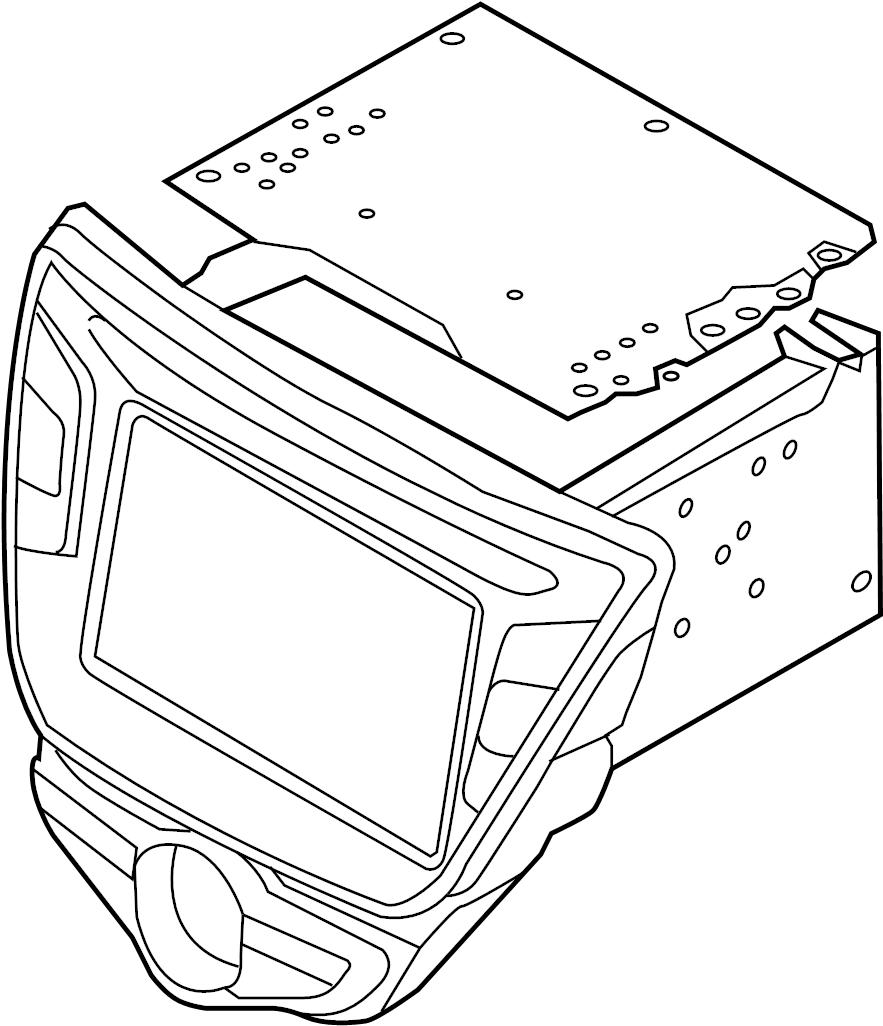 Search Hyundai Elantra Body Parts