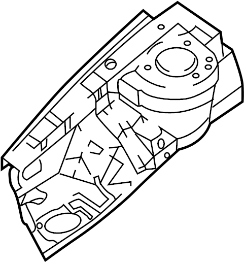 Diagram For 2005 Scion Xb Serpentine Belt Installation