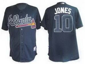 Cleveland Indians jersey authentic