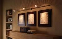 Using LED Lights To Showcase Artwork