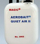Quiet Air Aerator
