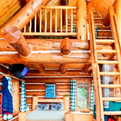 Makeup Chairs Wholesale Revolving Chair Manufacturer This Colorado Log Cabin Just Might Inspire You - Homes