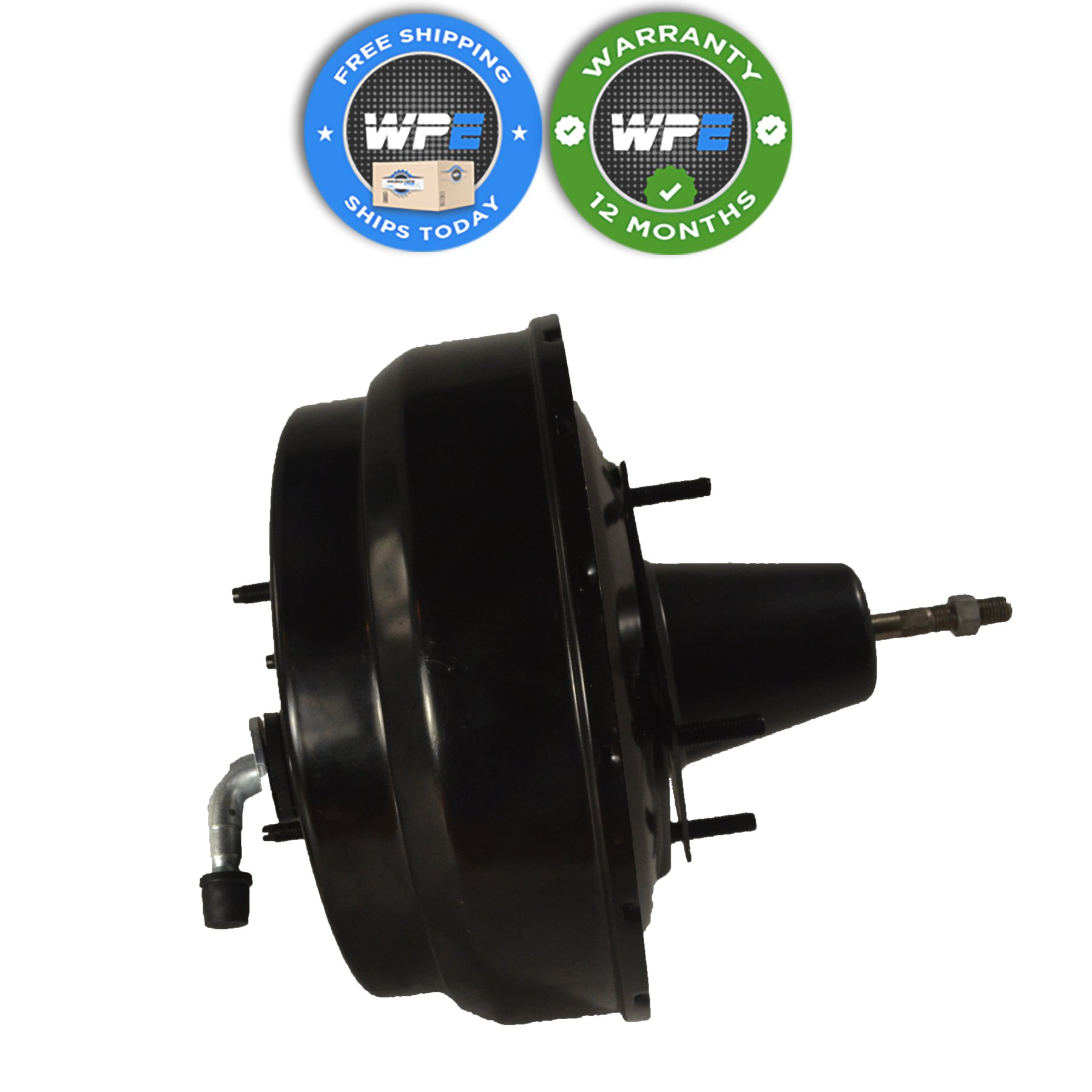 1996 - 2001 Toyota Tacoma *New* Vacuum Brake Booster (Part Number  44610-04050 | 44610-04060 | 44610-04040) - Wholesale Parts Express