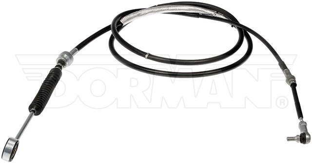Manual Transmission Shift Cable For Chevrolet 2007-04, GMC