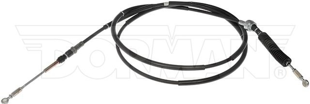 Manual Transmission Shift Cable For Isuzu NPR 1995-91