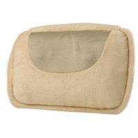 Homedics shiatsu pillow on Shoppinder