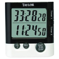 Taylor Kitchen Timer Cool Knives 5828 9 51 Timers Wholesale Point