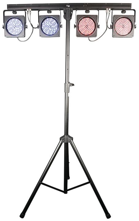 Dropship Wholesale Chauvet 4BARUSB Lighting Kit