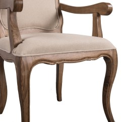 French Country Dining Chairs With Arms La Z Boy Swivel Chair Provincial Armchair Bedroom Arm