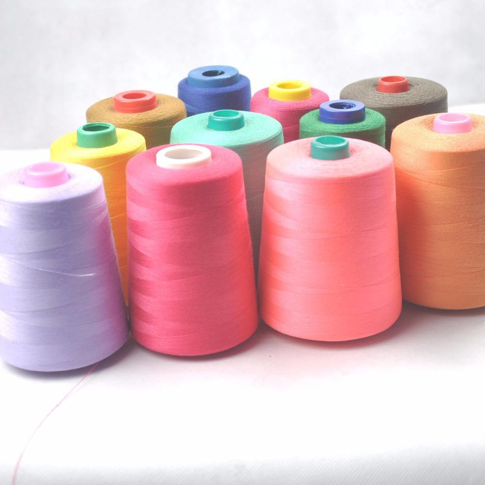 Cheap Price 402 Sewing Thread Stocklot In China