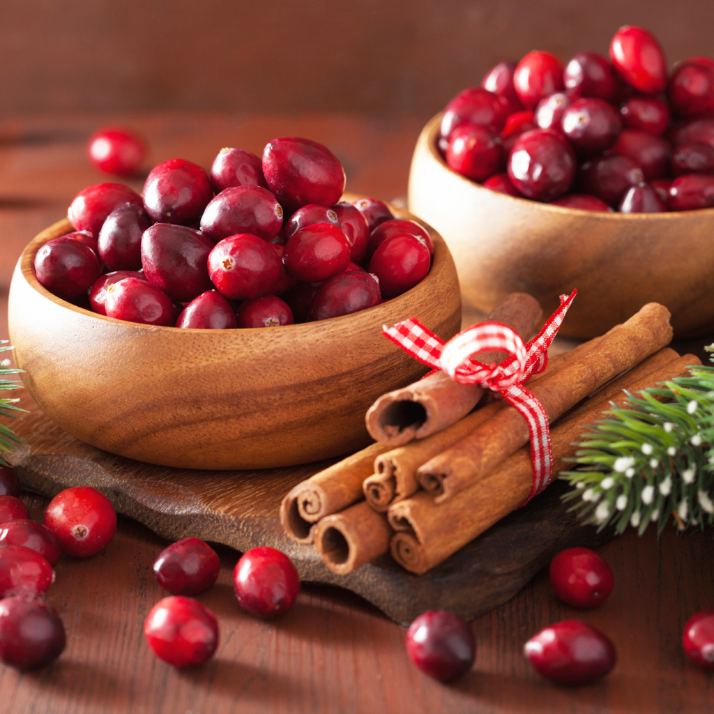 Crafters Choice Spiced Cranberry Fragrance Oil 149