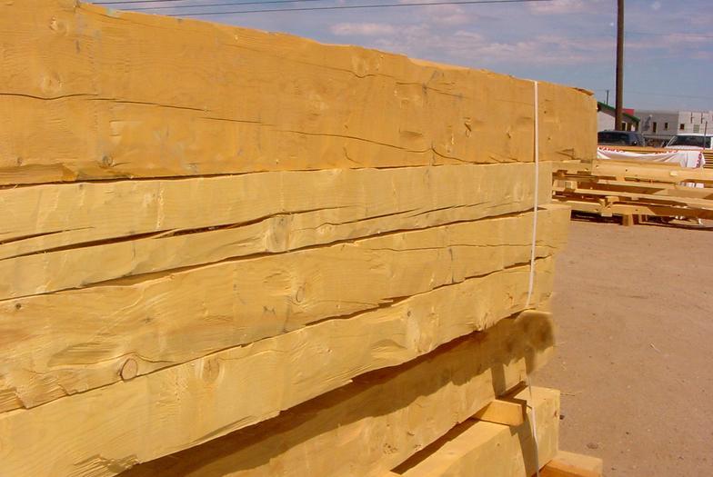 Wholesale Timber  VigaBeams