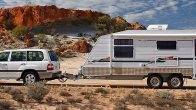 Travel Trailer Warranty Detail Page