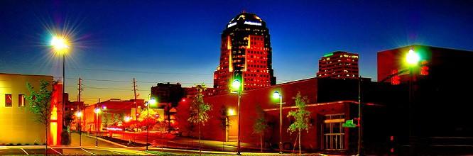 Shreveport, LA destination for Motorhome Warranty Travelers