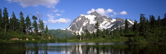 RV Travel in Washington State