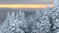 Skiing in Vermont, RV in Vermont, Vermont RVers