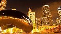 Downtown Chicago, Illinois RVing Destination