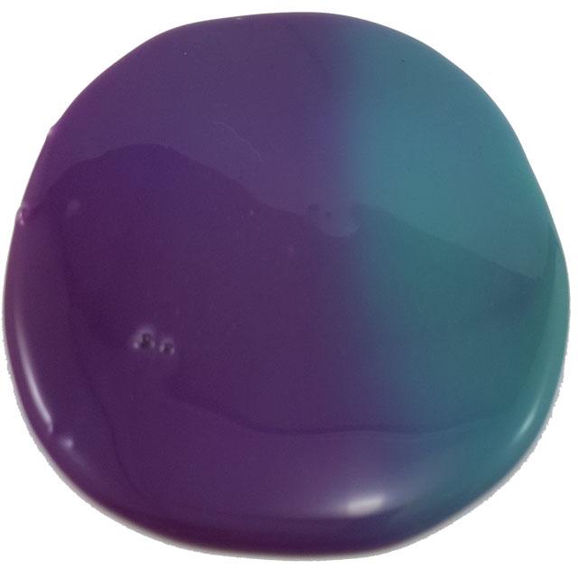 Thermochromic Hypercolour Magic Putty PurpleBlue Free