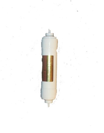 post carbon replacement water filter