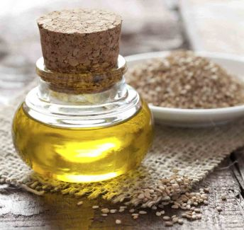 Sesame seeds and oil benefits uses in Winter