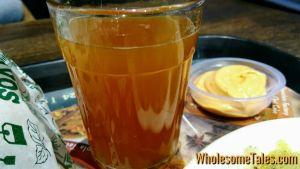 Chaayos Sulemani Tea