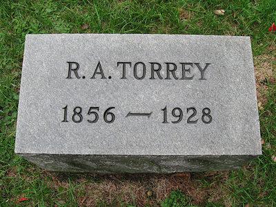 Image result for R A Torrey